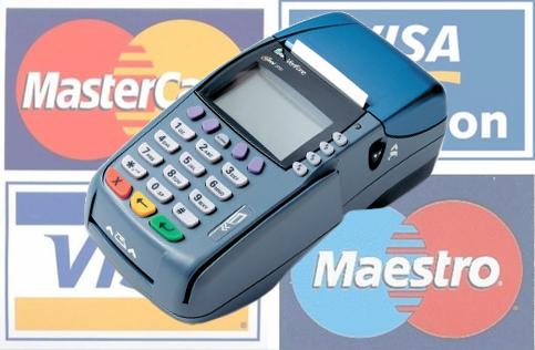 кредитные и банковские карты