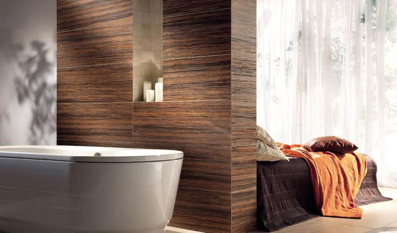 Fliesen In Holzoptik Badezimmer