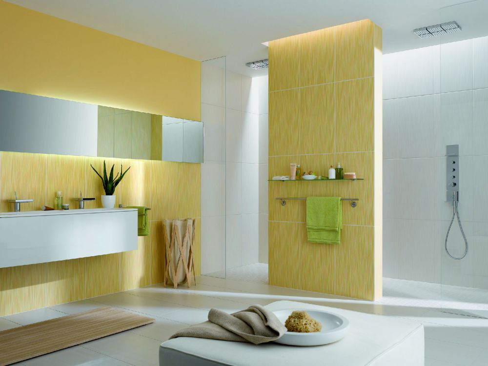плитка Steuler Colour Rays